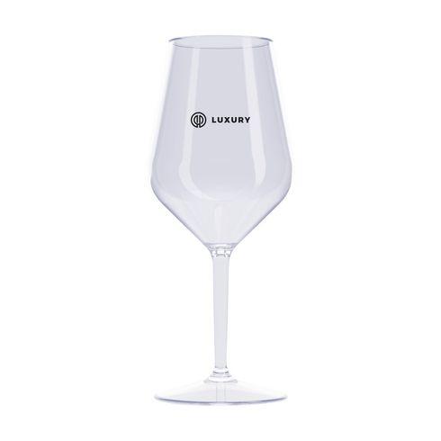 Tritan Wine Glass