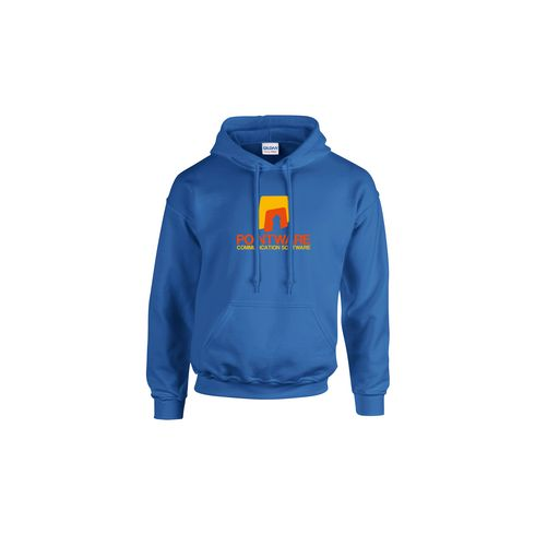 Gildan HoodedSweater herr