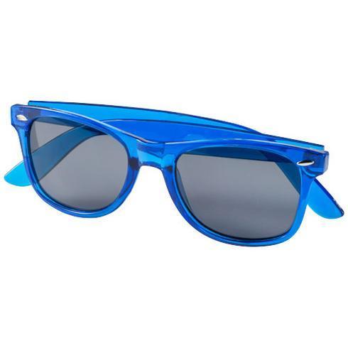 Sun Ray solglasögon med kristallbågar