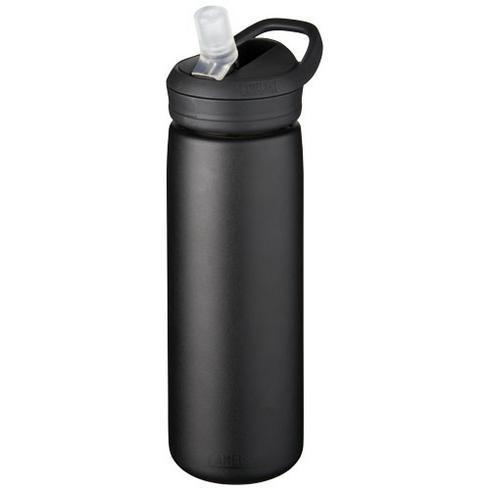 Eddy+ 600 ml vakuumisolerad sportflaska i koppar