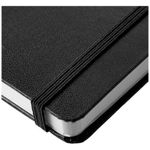 Executive inbunden anteckningsbok A4