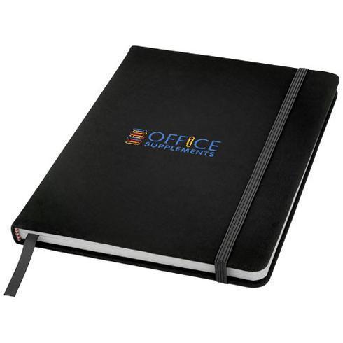 Spectrum anteckningsbok A5 med prickade sidor