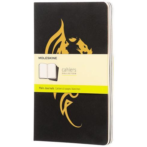 Cahier Journal L – blankt papper