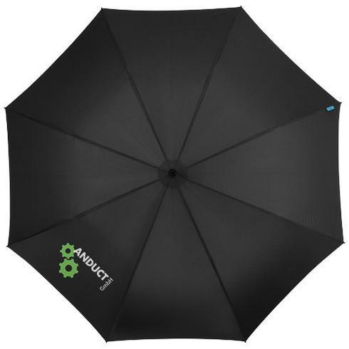 "Halo 30"" paraply med exklusiv design"