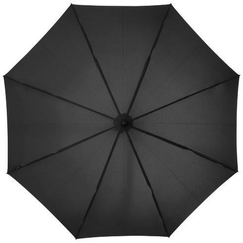 """Noon 23"""" automatiskt och vindsäkert paraply"""