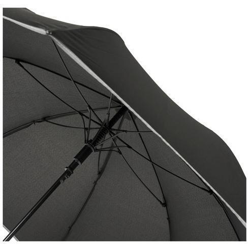 """Felice 23"""" automatiskt, reflekterande och vindsäkert paraply"""