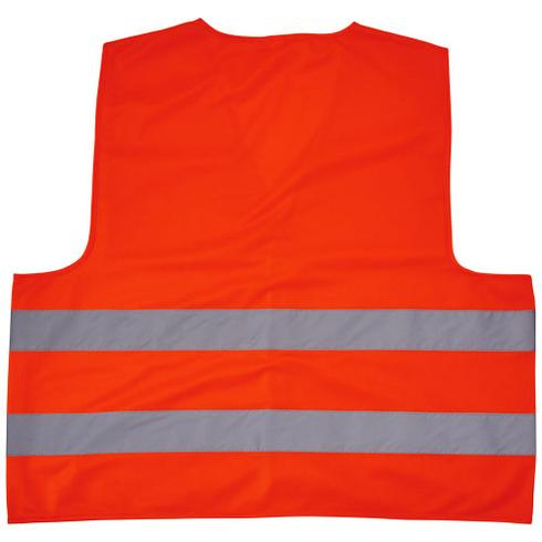 See-me-too säkerhetsväst för icke-professionellt bruk