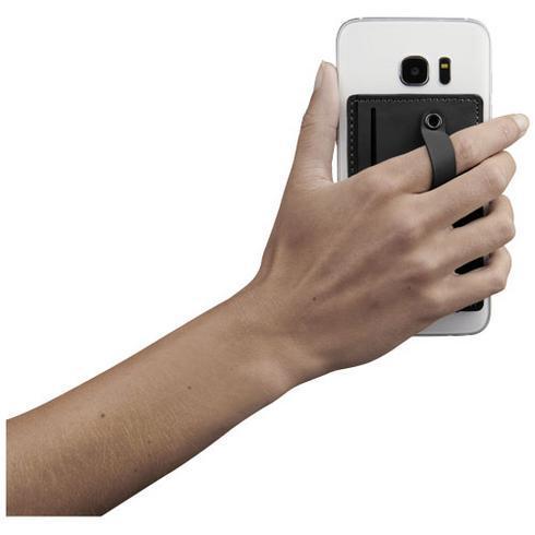 Prime telefonplånbok med RFID och rem