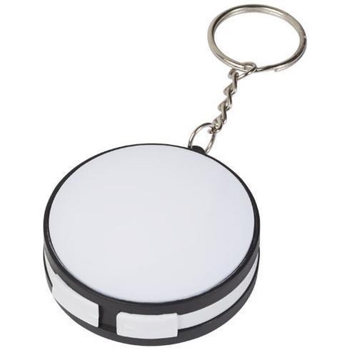 Wrap-Around 3-i-1 laddningskabel med nyckelring