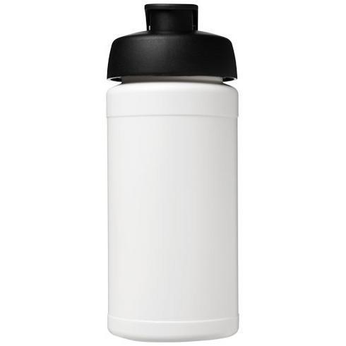 Baseline® Plus 500 ml sportflaska med uppfällbart lock