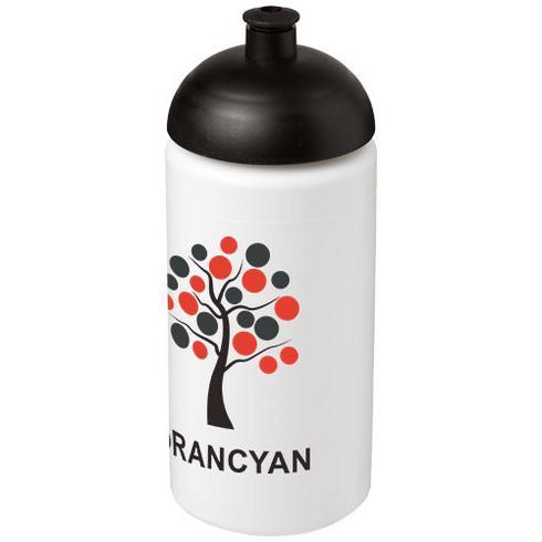 Baseline® Plus grip 500 ml sportflaska med kupollock