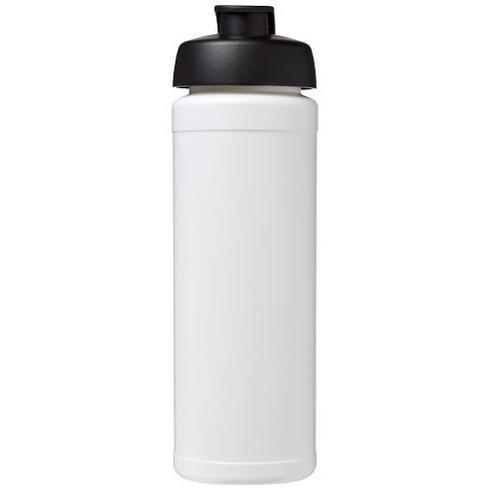 Baseline® Plus grip 750 ml sportflaska med uppfällbart lock