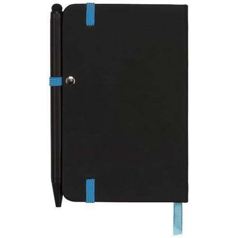 Noir Edge anteckningsbok, liten
