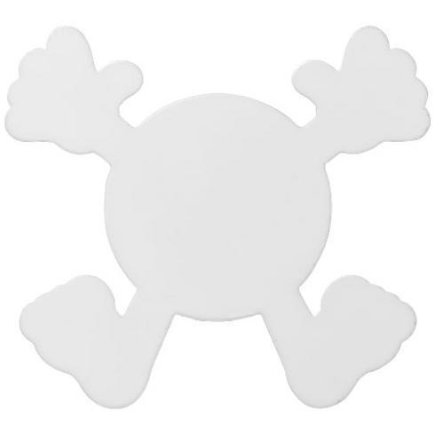 Splatman underlägg i plast