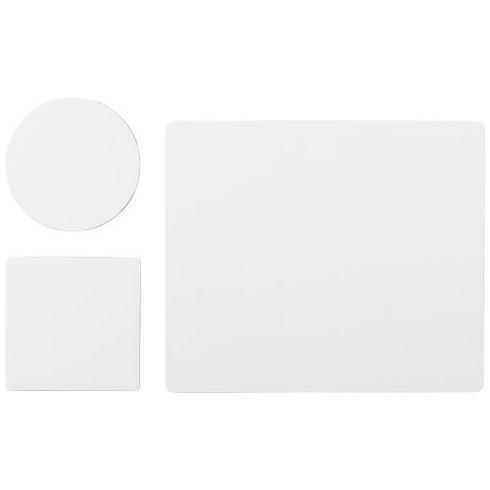 Q-Mat® Set 1 med musmatta och underlägg