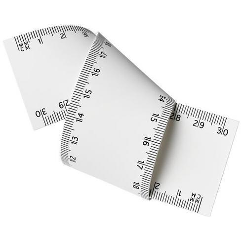 Arc 30 cm flexibel linjal