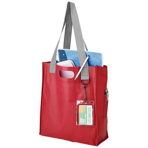 Expo non-woven väska