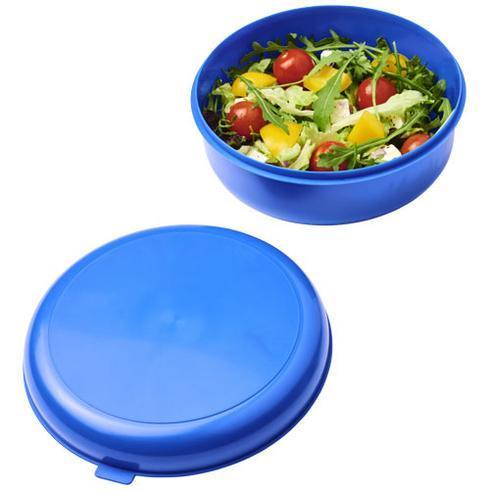 Miku rund plastlåda för pasta