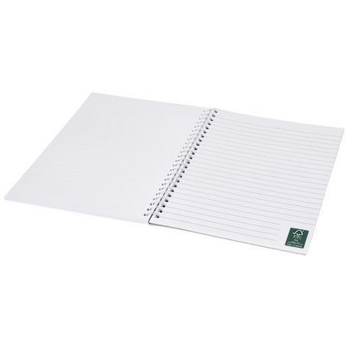 Desk-Mate® spiral A5 anteckningsblock