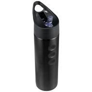 Trixie 750 ml Edelstahl Sportflasche