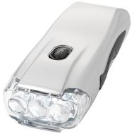 Capella 3-LED zaklamp