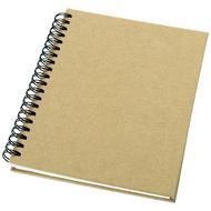 Mendel anteckningsbok av återvunna material