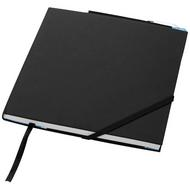 Delta hard cover notebook
