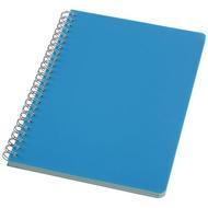 Happy Colors A5 Notizbuch mit Spiralbindung