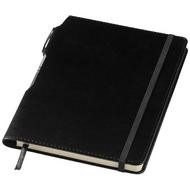 Panama A5 Hard Cover Notizbuch mit Stift
