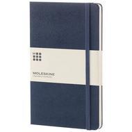 Classic L -muistikirja, kovakantinen - tavallinen