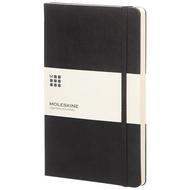 Classic L hard cover notebook - dotted
