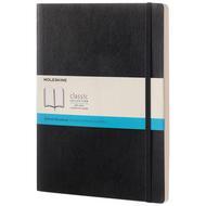 Classic XL -muistikirja, pehmeäkantinen - pisteviivoitettu