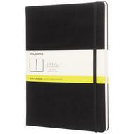 Classic Hardcover Notizbuch XL – blanko