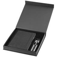 Lace A5-size notebook and pen gift set