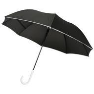 Felice 58 cm vindfast paraply med automatisk åbning
