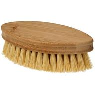 Cleo oval scrubbing brush