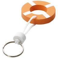 Lifesaver drijvende sleutelhanger