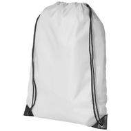 Oriole premium drawstring backpack