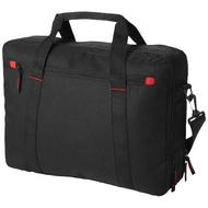 "Vancouver 15.4"" extended laptop bag"
