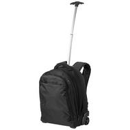 "Lyns 17"" Laptop Trolley-Rucksack"