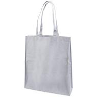 Papyrus paper woven tote bag