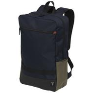 "Shades 15"" laptop backpack"