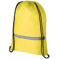 Sac à dos avec cordon de serrage de sécurité Oriole