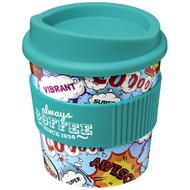 Brite-Americano® primo 250 ml tumbler with grip