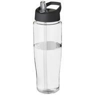 H2O Tempo® 700 ml sportsflaske med tut-lokk