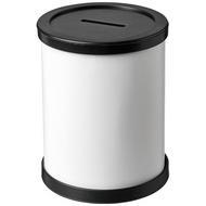 Rafi round money container