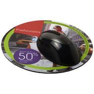 Q-Mat® round mouse mat