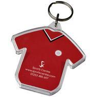 Porte-clés en forme de t-shirt Combo
