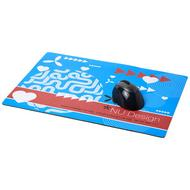Q-Mat® A4 sized counter mat