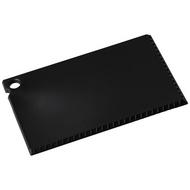 Coro credit card sized ice scraper